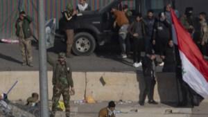 VS voeren aanvallen uit tegen milities van Hezbollah in Irak