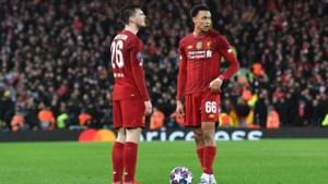 """""""Jammer voor Liverpool, maar seizoen kan nietig worden verklaard"""""""