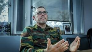 De Hasselaar die het Belgisch leger moet redden
