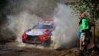 """Thierry Neuville is leider na eerste dag van de Rally van Mexico: """"Ik weet dat elke seconde telt"""""""