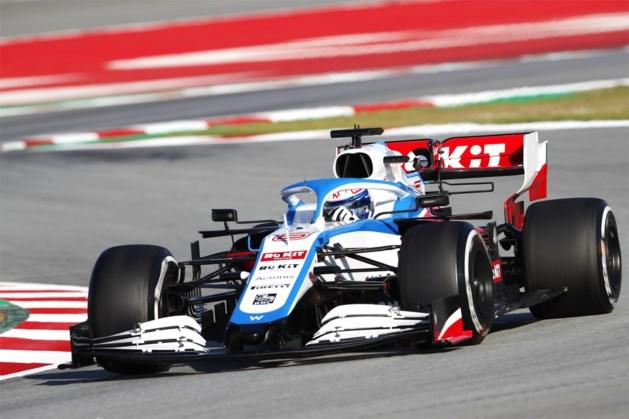Formule 1 overweegt zomerstop in augustus te benutten om er toch nog volwaardig seizoen van te maken