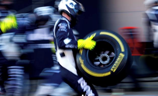 Pirelli moet 1.800 F1-banden vernietigen na annulatie GP van Australië