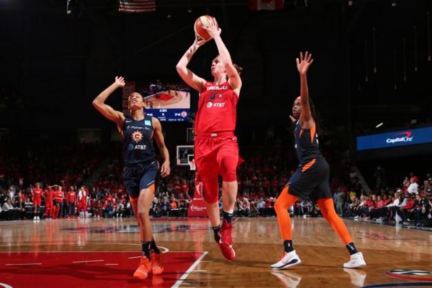 Start WNBA-seizoen in gevaar door coronavirus