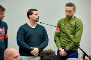 Veroordeelde Genkse moordenaar opnieuw voor rechter na vechtpartij in gevangenis