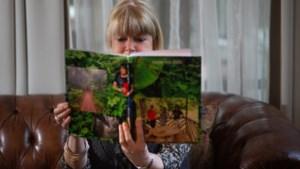 Katelijn werkte uren aan haar fotoboek, maar dat 'verdween' bij de bestelling