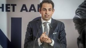 Tom Van Grieken trekt streep onder imago Vlaams Belang van eeuwige oppositiepartij