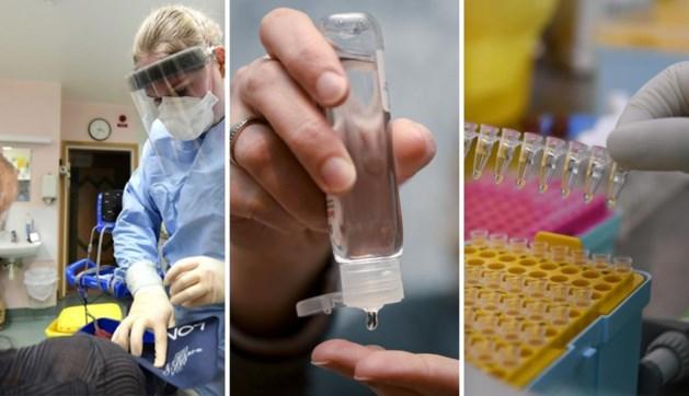 BEANTWOORD. Wat zijn de symptomen van het coronavirus en hoe gevaarlijk is het?