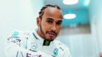F1-kampioen Lewis Hamilton doet oproep tot 'social distancing':