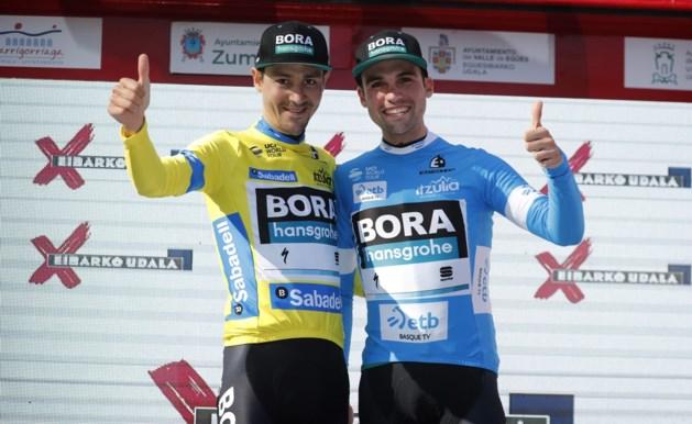 Ronde van het Baskenland wordt niet in april gereden, organisatie hoopt op nieuwe datum