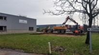 Minirecyclagepark in Kortessem opent pas in najaar