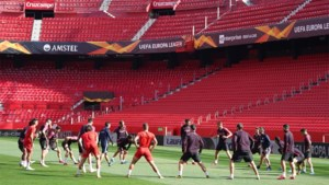 Chaos in Europa League: Sevilla - AS Roma en Inter - Getafe uitgesteld