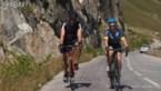 In het wiel van de Tour 2020: Val Thorens