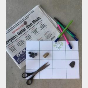 Pimpeloen lanceert creatieve opdrachten voor kinderen thuis