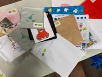 Heel wat creatieve kinderen in Peer
