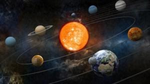 Hét moment voor een reisje naar Uranus