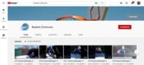 Basket Zonhoven start Youtube-kanaal