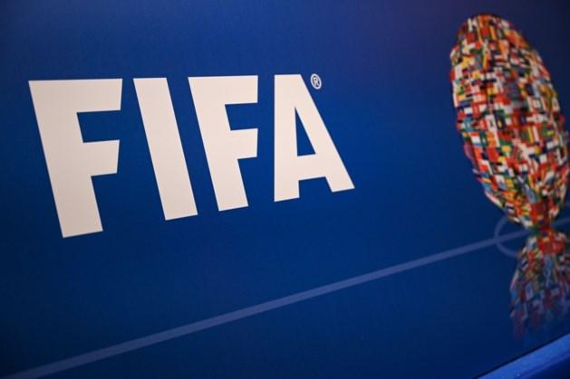 FIFA gaat akkoord met verplaatsing EK en schenkt 10 miljoen dollar voor bestrijding van coronavirus