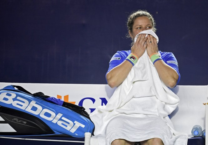 Wat nu, Kim? ATP en WTA schrappen hele gravelseizoen