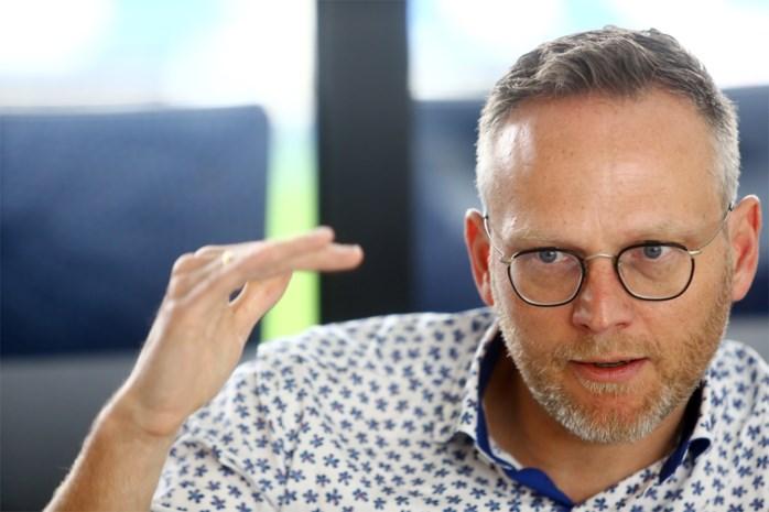 """Peter Croonen: """"Geen play-offs? Niet op vooruitlopen, maar ik sluit niks uit"""""""