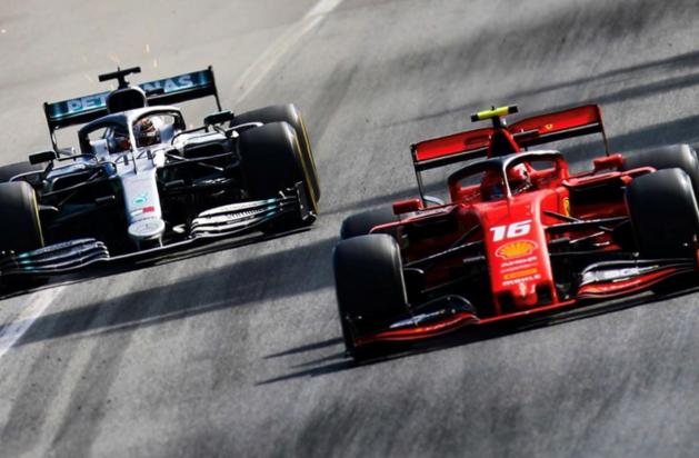 """""""Hoe durft de F1 zo'n roekeloze aankondiging te doen terwijl nog zoveel onbekend is?"""""""