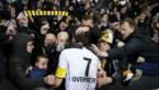 """Supporters van Sporting Lokeren richten """"collectief wit-zwart-geel"""" op voor toekomst van hun club"""