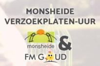 Home Monsheide en FM Goud organiseren verzoekplatenuurtje