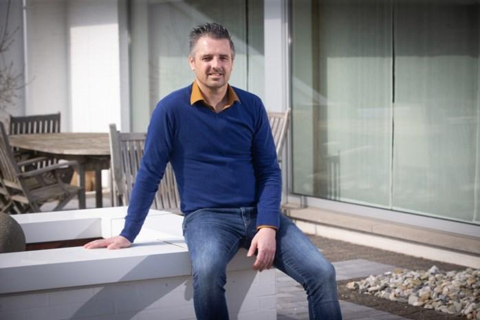 """Lummenaar Geert (45) genezen van corona: """"Het was een hel"""""""