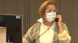 Vier coronadoden in Limburg, 80 patiënten besmet in ziekenhuis