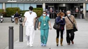 Eén coronadode per kwartier in Madrid: hoofdstad is ground zero voor epidemie in Spanje
