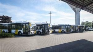 """Busverkeer in Limburg verstoord door spontane staking: """"Dit is niet het moment"""""""
