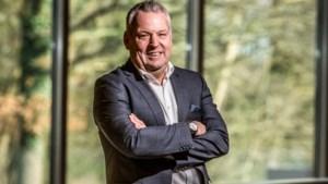 Burgemeester Yzermans schrijft gedicht voor zorgverleners
