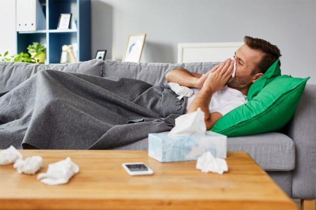 Corona, griep of een gewone verkoudheid? Zo herken je het