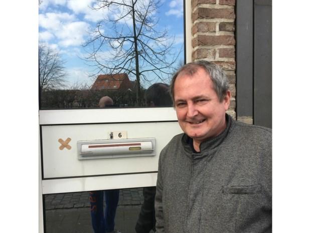 'Kus op brievenbus' hart onder de riem voor zorgkundigen