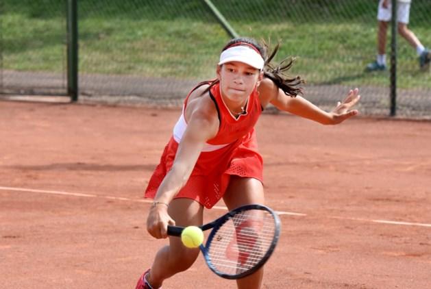 Tennis Vlaanderen annuleert alle tornooien in paasvakantie