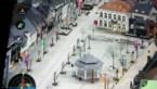 Drone bij controles samenscholingsverbod ingezet: regels worden goed nageleefd