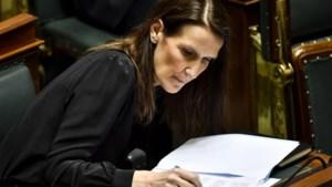 """Wilmès II krijgt wel vertrouwen, maar geen """"blanco cheque"""""""