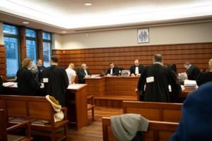 Twintig jaar cel voor dood Marino Sborzacchi en diefstal van 100 euro