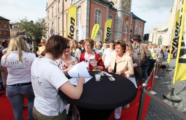 Geen 13e editie van Ladies City Day in Sint-Truiden