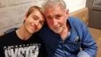 """Tibo neemt afscheid van zijn bompa Johny Voners: """"De liefste man ter wereld"""""""