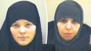 Belgische IS-vrouwen vrijgesproken in Turkije, wachten nu op uitlevering