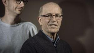 Willy Nys op zijn tachtigste voorzitter provinciaal comité