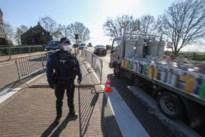 Strenge grenscontroles in Limburg: Nederlanders zoeken sluipwegen
