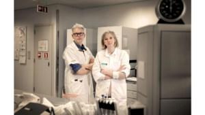 """Klinisch biologen van ZOL en Jessa: """"Limburggevoel kan corona stoppen"""""""