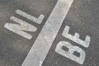 Grensovergangen gesloten: enkel Sint-Odilialaan en Keunenlaan open voor essentieel verkeer