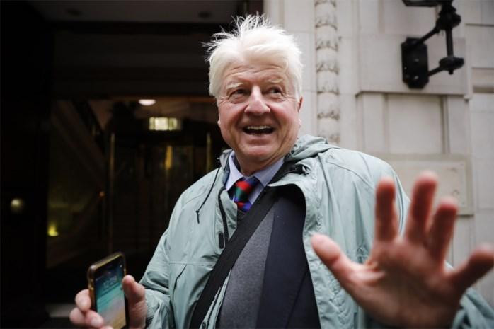 """""""Vader van Boris Johnson gaat Franse nationaliteit aanvragen"""""""
