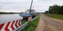 Politie beboet acht Antwerpenaars die in Ham aan kanaal komen vissen