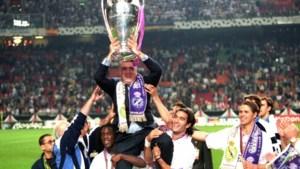 """Lorenzo Sanz, ex-voorzitter van Real Madrid, overleden aan corona: """"Dit verdiende hij niet"""""""