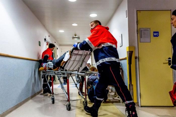 """Artsen vrezen collateral damage door de coronacrisis: """"Waar zijn al die patiënten met hartklachten?"""""""