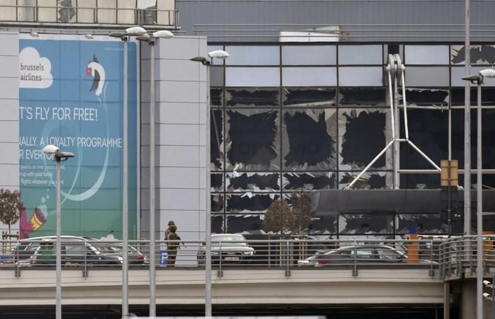 Premier Wilmès herdenkt slachtoffers terreuraanslagen Brussel in beperkte kring