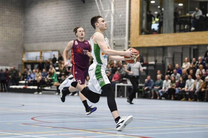 Basketbal Belgium reikt geen titels uit in lagere afdelingen door corona